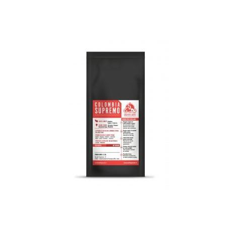 Coffee beans Giunchi Casa del Caffe Colombia 250g