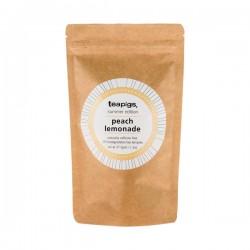 Teapigs Peach Lemonade tea pyramid 15 pcs