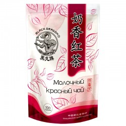 Black Dragon Milk black tea 100g