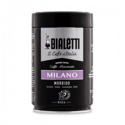 Ground coffee Bialetti Milano Moka 250g