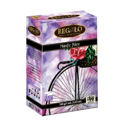 Regalo Majestic Pekoe Black tea 100g