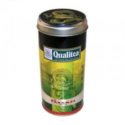 Qualitea Chun Mee заварной зеленый чай 150г