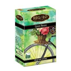 Regalo Green Tea 100g