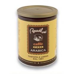 Молоты кофе Brasil Oro Arabica 100% 250г