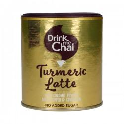 Drink Me Chai Turmeric Latte 80г