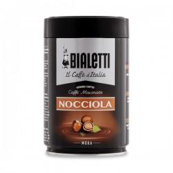 Aromatizēta maltā kafija Bialetti Moka lazdu riekstu 250g