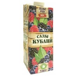 """Morss forestberry """"Sadi Kubani"""" 1L"""