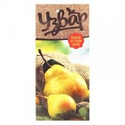 "Wild Pear drink Uzvar ""Sadi Kubani"" 1L"