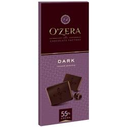 Шоколад O`Zera Dark 55% какао 90 г
