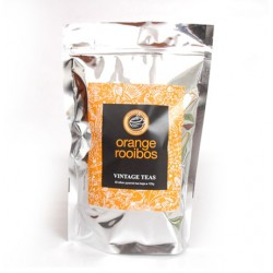 Vintage Teas Orange Rooibos berama tēja 1kg
