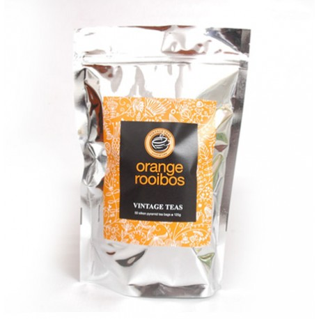 Vintage Teas Orange Rooibos tea 1kg
