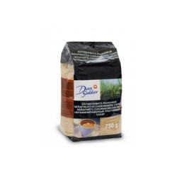 Brown sugar DAN SUKKER 750g