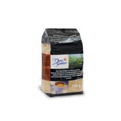 Коричневый тростниковый сахар DAN SUKKER 750г