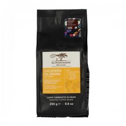 Кофе в зернах Le Piantagioni del Caffe Brazil Lagoa do Morro 250г