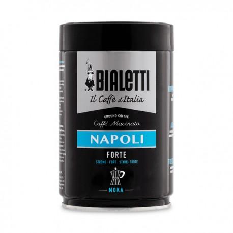 Молотый кофе Bialetti Napoli Moka 250g