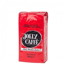 Кофе молотый Jolly Caffe Red 250г