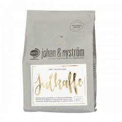 Coffee beans Johan & Nystrom Julkaffe Espresso 250g