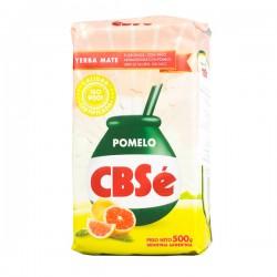 CBSe Pomelo - yerba mate 500g