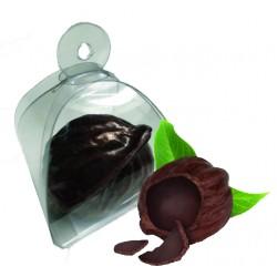 Laurence шоколадный орех 36г