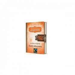 Legends tēju leģendas Dutch Discovery Rooibos Original tēja 2g