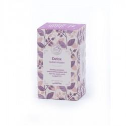 Vintage Teas Detox чай с лакрицей и мятой 15 пакетиков