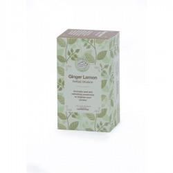 Vintage Teas Herbal Имбирь Лимон чай 15 пакетиков