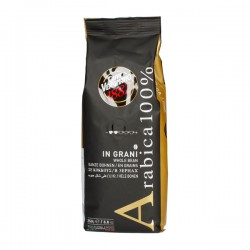 Coffee beans Caffe Vergnano 100% Arabica 250g