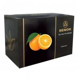 Senok Orange Black Tea 20 tea bags