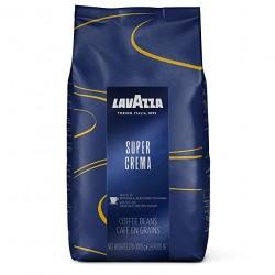 Kafijas pupiņas Lavazza Super Crema 1kg
