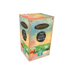 Regalo Ceylon Pure Black tea 20x2g tea bags