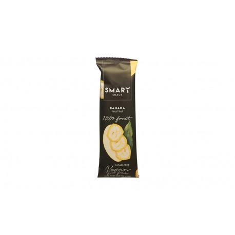 SMART FRUIT SNACK fruit bar Banana 30g