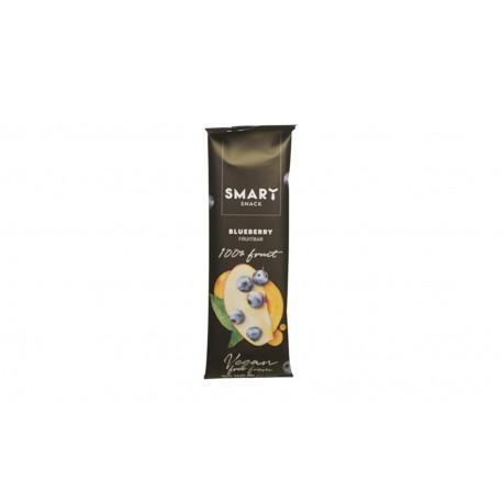 SMART FRUIT SNACK fruit bar Blueberry 30g