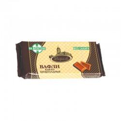 Вафли какао-шоколадные на фруктозе фасованные 105 г Вереск