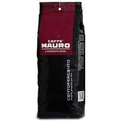 Mauro Centopercento coffee beans 1 kg