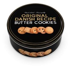 Original Danish Recipe butter cookies 454g