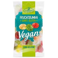 Vegan Красочные цветы мягкие конфеты 80г