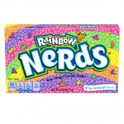 Nestle Rainbow Nerds Candy Box 141g