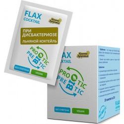 Flax cocktail against dysbiosis 10g