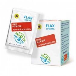 Flax cocktail against Heartburn 10g