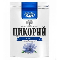"Chicory ""Babuskin Hutorok"" ground 100 g"