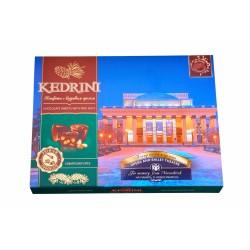 Candy Kedrini Opera and Ballet Theater. Siberian nut, milk chocolate, 160 g