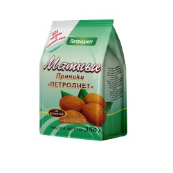 Petrodiet Gingerbread mint on fructose 350g