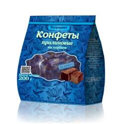 Petrodiet candies on sorbite praline 200g