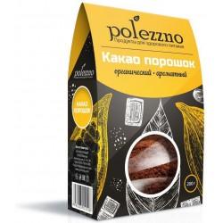 Polezzno kakao pulveris dabīgs 200g