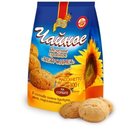 Petrodiet Butter biscuits on sorbite 300 g