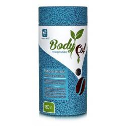 BodyCof mepresso tievēšanas kafija 80 g