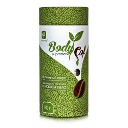 BodyCof supresso tievēšanas kafija 80 g