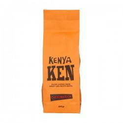 Kafijas pupiņas Caffenation KEN Kenya Muranga Weithaga PB 250g