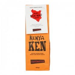 Кофе в зернах Caffenation Kenya Ngai Ndei PB 250г