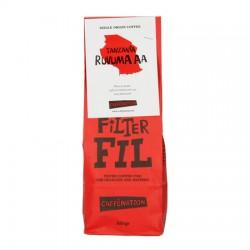Caffenation  FIL Tanzania Ruvuma AA coffee beans 250g